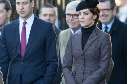 Kate Middleton : Entourée de sa famille pour soutenir son prince, ému