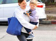 Jennifer Garner, humiliée par Ricky Gervais, garde le sourire avec ses enfants