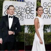 Michael Fassbender et Alicia Vikander : Les deux amants de retour en couple ?