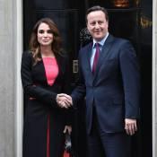 Rania de Jordanie : La reine commence 2016 en cherchant de l'aide