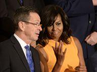 Barack Obama : Sa femme Michelle fait de l'ombre à son dernier grand discours