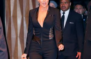 Khloé Kardashian :