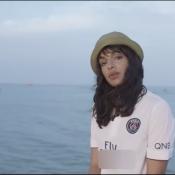 """M.I.A. attaquée par le PSG : La star réagit à """"l'extrême arrogance"""" du club"""