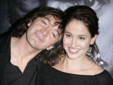 REPORTAGES PHOTOS : Marie Gillain et Cali... Ils ne se quittent plus!