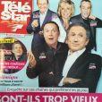 Télé-Star  - édition du lundi 18 janvier 2016