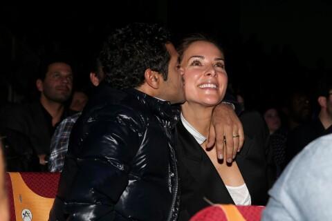 Melissa Theuriau, folle d'amour pour Jamel Debbouze devant le sacre d'une Vache