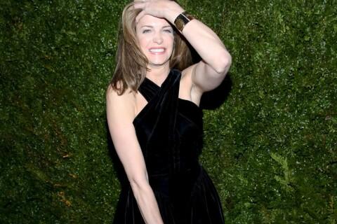 Stephanie Seymour : Le top de 47 ans arrêté ivre sur la route...