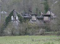 *** EXCLU *** Patrick Dupond : sa maison a été détruite par un incendie...