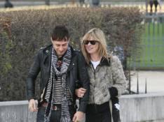 PHOTOS : Kate Moss et Jamie Hince de nouveau amoureux, la preuve !