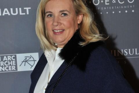 """Hélène Darroze (Top Chef), maman overbookée : """"Pour le bain du soir, c'est raté"""""""