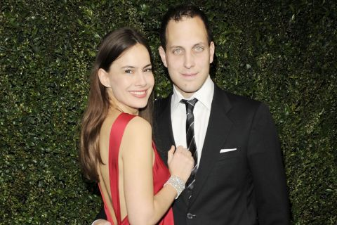 Lord Frederick Windsor et Sophie Winkleman : L'actrice a accouché d'une 2e fille