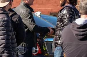 Connor Cruise : Le fils de Tom fête ses 21 ans et rend visite à son papa