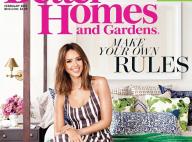 Jessica Alba : Visite guidée de sa superbe maison