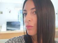 """Eve Angeli : Nouvelle tête et escapade avec son chéri Christophe, elle """"respire"""""""