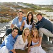 """Friends : Une photo de retrouvailles qui fait """"Big Bang"""", et toujours un absent"""