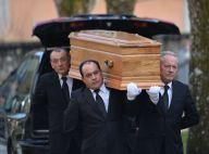 """Michel Tournier, """"merci la vie"""" : Obsèques émouvantes de l'immense écrivain"""