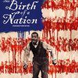 Affiche du film Birth of a Nation de et avec Nate Parker