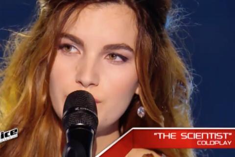 The Voice 5 : Gabriella envoûtante québécoise et de nouveaux Fréro Delavega ?