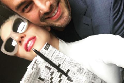 Lady Gaga : Future mariée comblée, à l'approche de la cérémonie