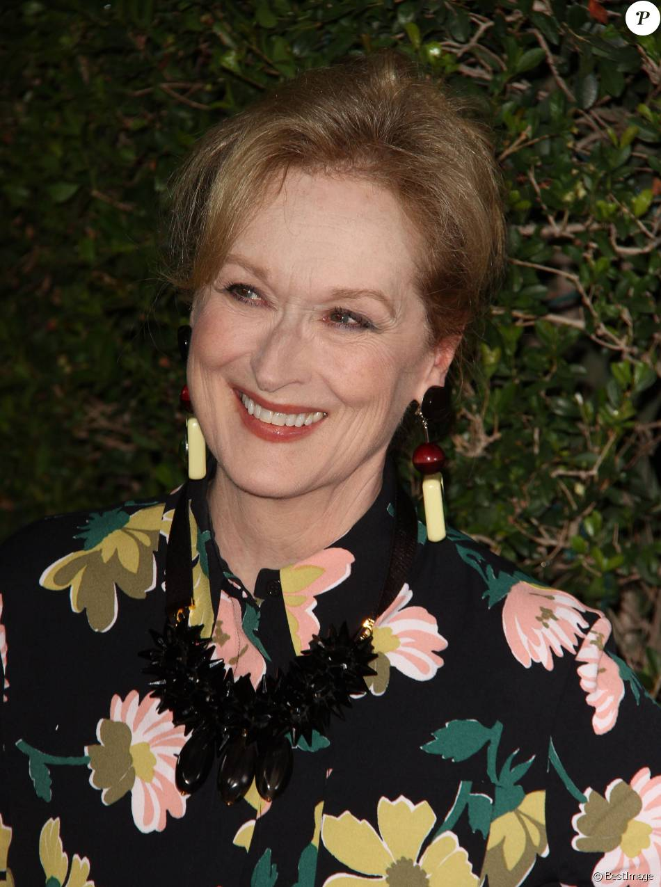 "Meryl Streep - Première du film ""Suffragette"" à Los Angeles le 20 octobre 2015.  Suffragette Premiere held at The Samuel Goldwyn Theater in Beverly Hills, California on 10/20/1520/10/2015 - Los Angeles"