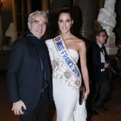 Iris Mittenaere (Miss France) et Mireille Darc : Stars d'un dîner d'exception