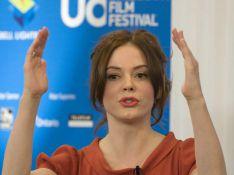 Rose McGowan se reconvertit dans... le X !