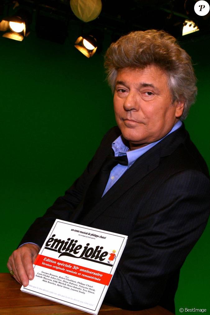 Philippe Chatel - Les Aventures De Tom Tom Tommy