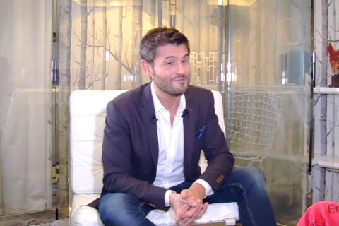 """Christophe Beaugrand, amoureux de Ghislain : """"Je suis un cougar !"""""""
