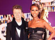 Mort de David Bowie : Sa femme Iman brise le silence avec un émouvant message