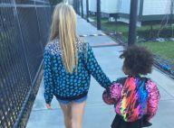 Super Bowl : Les filles de Beyoncé et Chris Martin complices pour voir leur show