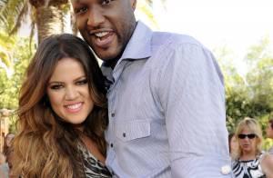 Khloé Kardashian : Les premiers pas vers la guérison de Lamar Odom