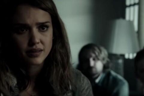"""""""The Veil"""" : Jessica Alba, face à un passé dérangeant, replonge dans l'horreur..."""