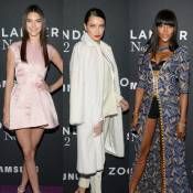 Kendall Jenner, Adriana Lima, Naomi Campbell : Au top pour Zoolander 2
