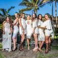 Le casting des filles - Photos officielles des Anges 8 : Pacific Dream