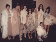 Look de la Semaine : Les Kardashian et Victoria Beckham affolent la Fashion Week