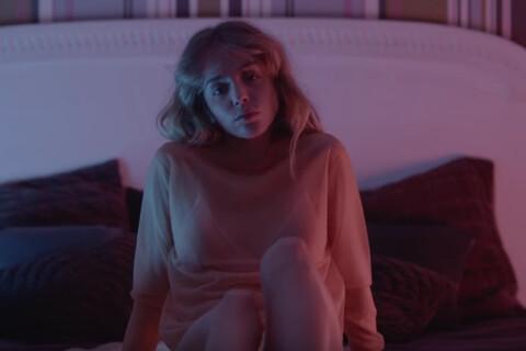 Alice Isaaz : Mélancolique dans le clip Fireball pour son chéri DJ