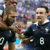 """Karim Benzema et la sextape : """"Ça fait mal de voir ses parents pleurer"""""""