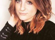Meghan Trainor forcée de changer de look : La chanteuse transformée se dévoile !