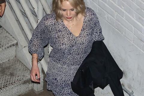 Jennifer Lawrence, Katy Perry qui évite son ex... Défilé de stars pour Adele !