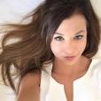 """""""Marie Lopez, alias Enjoy Phoenix, est devenue brune, le 26 août 2015."""""""