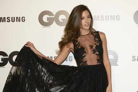 Malena Costa, enceinte : La chérie de Mario Suarez pose nue pour ses fans
