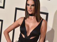 Alessandra Ambrosio vamp sexy, Ciara dénudée, défilé de bombes aux Grammy Awards