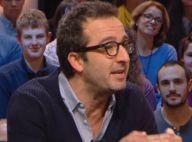 """Fleur Pellerin, humiliée : Cyrille Eldin s'excuse dans le """"Grand Journal"""""""
