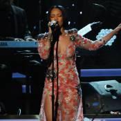 Rihanna : Malade pour les Grammy Awards ? Un nouveau motif d'absence émerge...