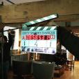 Première image du tournage de Fifty Shades Darker.