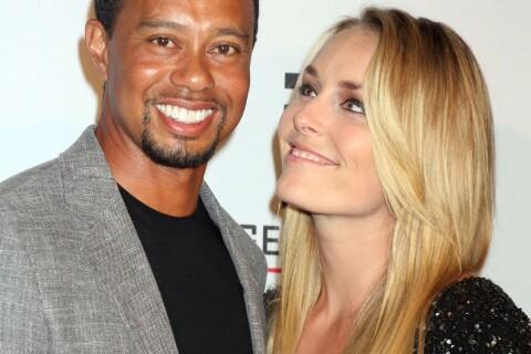 Lindsey Vonn : L'ex de Tiger Woods se dénude et surprend à la plage