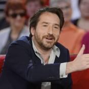 Edouard Baer : Le coup de gueule de l'acteur