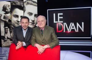 Pierre Bergé, fragile dans Le Divan : Son idylle foudroyante avec Bernard Buffet