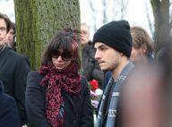 """Vincent Zulawski, fils de Sophie Marceau : """"Mon père fonçait vers la mort"""""""