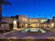 Jackie Collins : Sa luxueuse villa en vente pour 30 millions de dollars !